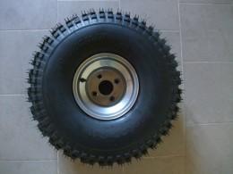 Terénne pneumatiky na štvorkolky