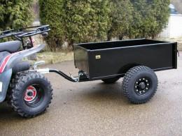 Vozík za štvorkolku TDKS