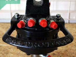 Rotátor na vyvážačku za štvorkolku